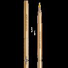 Eyebrow & Eyelid Profi Push-up Brush