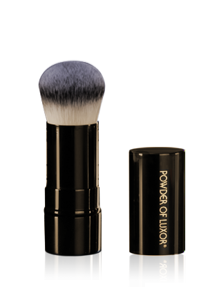 POWDER OF LUXOR Profi Blush Brush